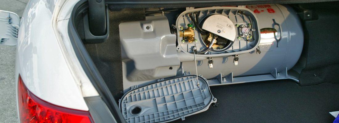 Wady i zalety instalacji LPG